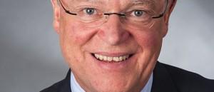 Will jährlich 20 Milliarden Euro mehr für Bildung: Niedersachsens Ministerpräsident Stephan Weil. Foto Karsten Mosebach, Gymnasium-Melle (Foto-AG) / Wikimedia Commons (CC-BY-SA-3.0)