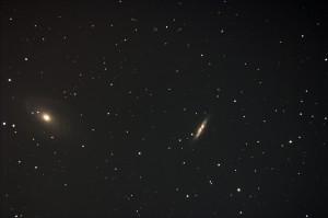 So faszinierend, dass auch schon mal ein Berufswunsch daraus wird: Der Blick in den Himmel in einer Sternwarte. Foto: Alnitak2009 / flickr (CC BY 2.0)