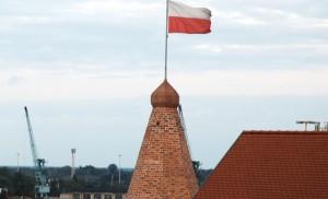 Wirtschaftsmetropole im polnisch deutschen Grenzgebiet: Szczecin Foto: isamiga76 / flickr (CC BY 2.0)