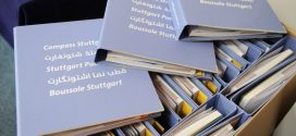 Das Ankommen erleichtern: Klett Gruppe unterstützt COMPASS – ein Integrationsprojekt der Bürgerstiftung Stuttgart