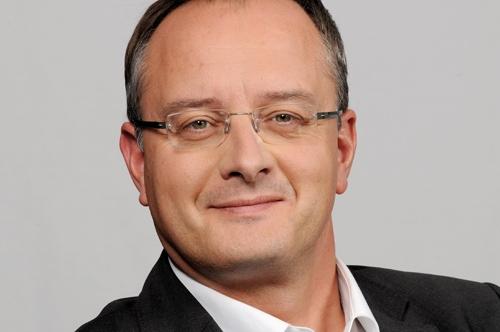 Endlich mal wieder ein Grund zur Freude: Baden-Württembergs Kultusminister Stoch. Foto: SPD-Fraktion im Landtag Baden-Württemberg