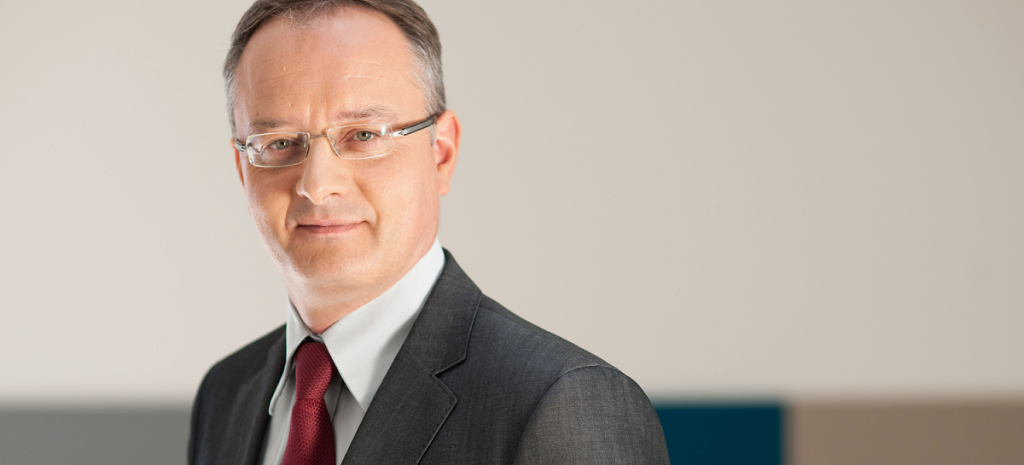 Hält Sitzenbleiben für überflüssig: Baden-Württembergs Kultusminister Andreas Stoch (SPD). Foto: Staatskanzlei Baden-Württemberg