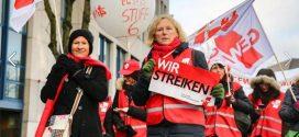 Einigung im Länder-Tarifstreit: 4,35 Prozent mehr Lohn innerhalb von zwei Jahren – auch Entgeltstufe sechs wird kommen