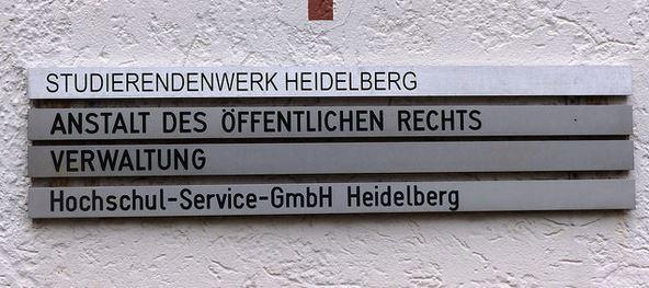 In Baden-Württemberg sind die Schilder schon ausgetauscht. Foto: Metropolico.org / flickr (CC BY-SA 2.0)