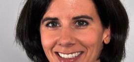 Hamburger FDP-Kandidatin Suding macht Inklusion zum Wahlkampfthema