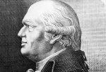 Der Gelehrte Abraham Gottlob Werner (1749-1817) nahm die erste geologische Kartierung Sachsens vor. Illustration: TU Freiberg