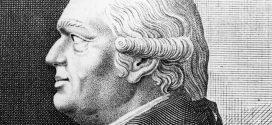 """200. Todestag: Freiberger Symposium würdigt den """"Vater der Geologie"""", den Gelehrten Abraham Gottlob Werner"""