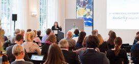 Internationales Symposium in Darmstadt: Handschrift bleibt – auch im digitalen Zeitalter. Aber …