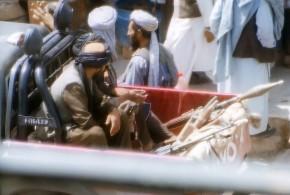 Massaker in Pakistan: Bei Taliban-Angriff sterben 125 Schulkinder