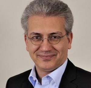 Tarek Al-Wazir, Fraktionschef der hessischen Grünen