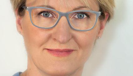 Kommt von einer Bertelsmann-Tochter: Katja Meinecke-Meurer. Foto: Tessloff