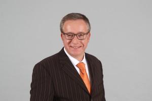 Thomas Hahn unterricht in Köln.  (Foto: Deutscher Lehrerpreis)
