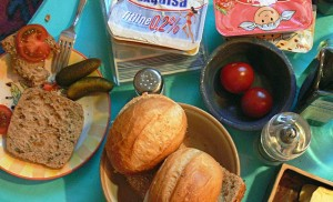 Das Frühstück gilt als die wichtigste Mahlzeit für Kinder und Jugendliche. Foto: Thost / Flickr (CC BY-SA 2.0)