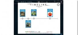 Zeitleisten online selber erstellen