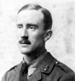 Der berühmte Autor im Jahr 1916: (Foto: Wikimedia Gemeinfrei)