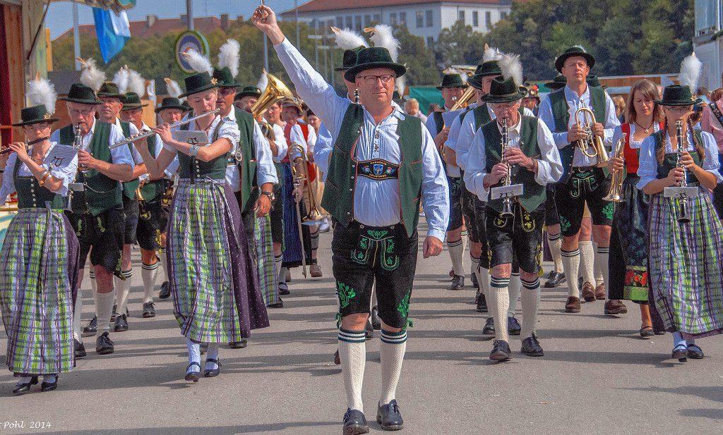 """""""Die Altbayern sprechen ihren Dialekt mit einem größeren Selbstbewusstsein als Bundesbürger in anderen Regionen."""", so Sprachforscher Sebastian Kürschner Foto: Polybert49 / flickr (CC BY-SA 2.0)"""