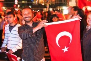 Türken in Deutschland: Mehrheit fühlt sich hier zu Hause – doch es hakt in der Bildung
