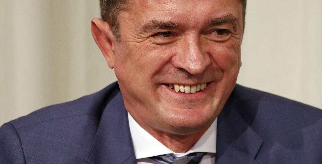 Da fehlt doch was - Bildungsminister Marco Tullner. Foto: Verbraucherzentrale Bundesverband / flickr (CC BY 2.0)