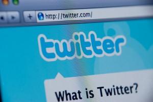 """Der Kurznachrichtendienst """"Twitter"""" gehört in einer nordfranzösischen Privatschule zum Alltag; Foto: Spencer E Holtaway / flickr (CC BY-ND 2.0)"""