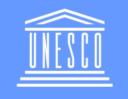 Das Logo der UNESCO. Quelle: Wikimedia