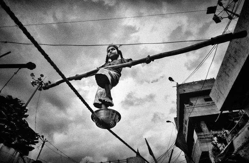 2. Preis 2012 Abhijit Nandi, Indien, Freier Fotograf