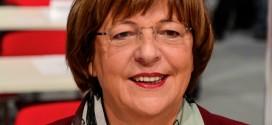 """Ex-Gesundheitsministerin Ulla Schmidt will """"Schule für alle"""""""