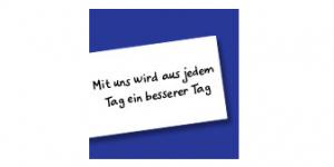 Mit diesem Slogan wirbt das Unternehmen Sodexo. Foto: Screenshot