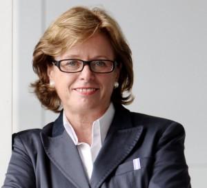 Ute Schäfer zeigt sich optimistisch, dass NRW den Kita-Ausbau doch noch schafft. Foto: MFKJKS NRW