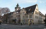 "Sollte ""SS-Universität"" werden: die Uni Jena. Foto: Vitold Muratov / Wikimedia Commons CC BY-SA 3.0"