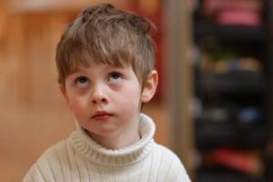 Von wegen Egoisten. Kleine Kinder zeigen bereits Sinn für Gerechtigkeit. Foto: Arwen Abendstern/Flickr (CC BY 2.0)