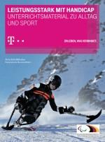 """Mithilfe des kostenlosen Unterrichtsmaterials """"Leistungsstark mit Handicap"""" sollen Vorurteile und Berührungsängste abgebaut werden. Foto: Deutsche Telekom AG"""
