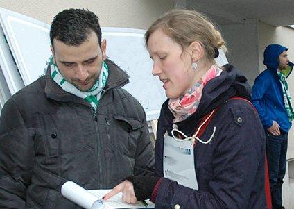 Der erhoffte Schneeballeffekt habe eingesetzt, so die Sprecherin der Initiative (Symbolbild). Foto: Mehr Demokratie / flickr (CC BY-SA 2.0)