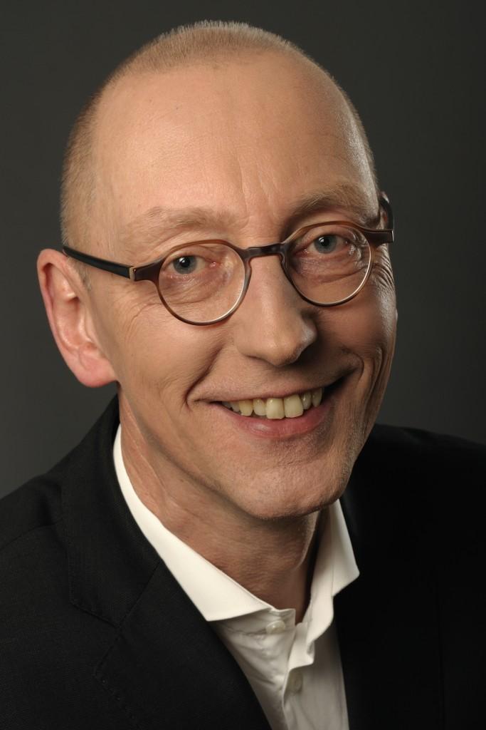 Prof. Dr. Uwe Becker