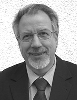 VBE-Pressesprecher Michael Gomolzig. Foto: VBE