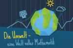 Die Umwelt – eine Welt voller Mathematik?