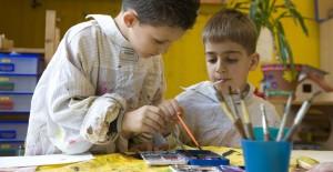 Die Dortmunder Grundschule Kleine Kielstraße wurde 2006 mit dem Deutschen Schulpreis ausgezeichnet. Foto: Björn Hänssler, Deutscher Schulpreis