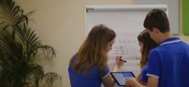 Programmieren in der Schule – Neugierde wecken und Potenziale freisetzen