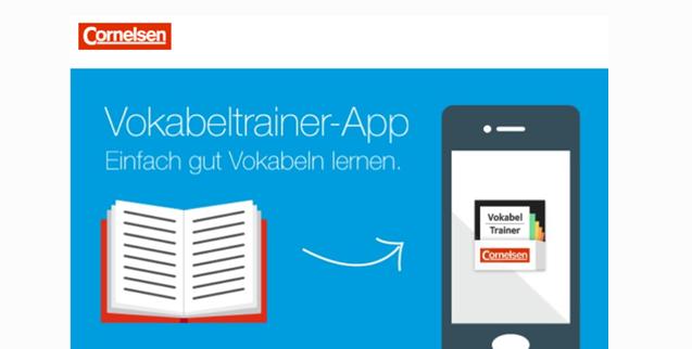 Vokabeltrainer App