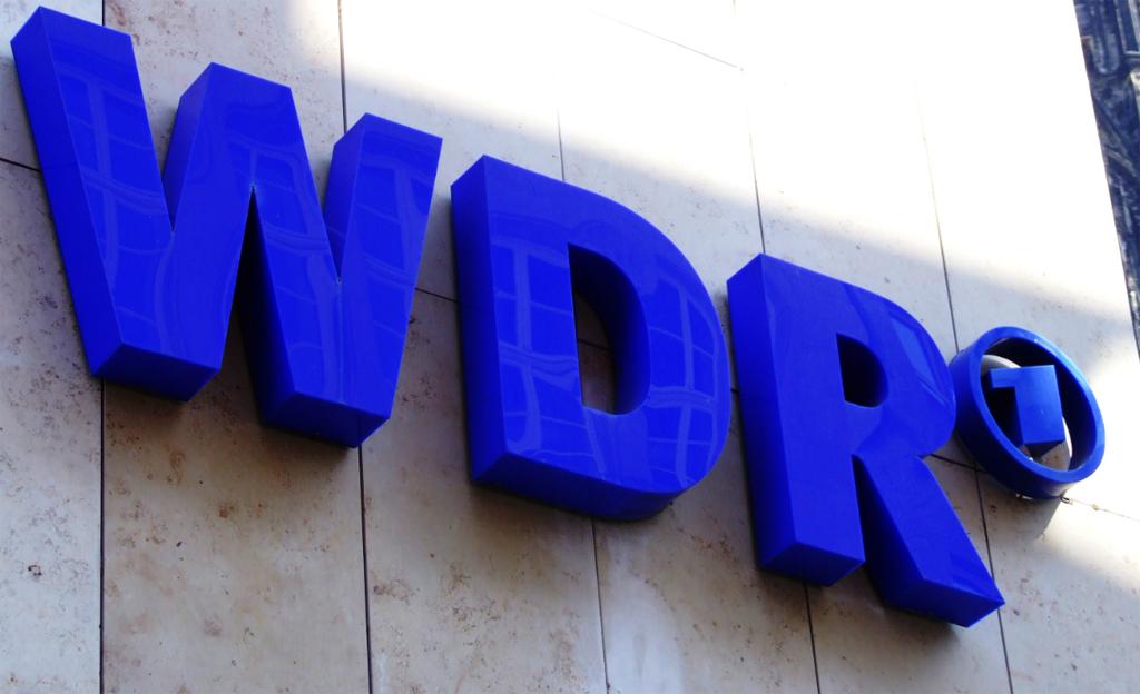 Der WDR bestätigte den Eingang eines anwaltlichen Schreibens und wolle dieses nun juristisch prüfen. Foto: R/DV/RS / flickr (CC BY 2.0)