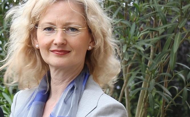 Gabriele Warminski-Leitheußers Vorzeigeprojekt Gemeinschaftsschule steht jetzt in der Kritik der Opposition. Foto: Grüne Baden-Württemberg/Flickr