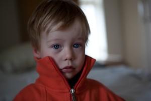 Tränen sind nicht gleich Tränen. Wenn eine Erkrankung der Augen dahinter steckt, muss der Augenarzt entscheiden, ob Handlungsbedarf besteht. Foto: Lars Plougmann/Flickr (CC BY-SA 2.0)
