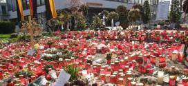 Stiftung will auch des Täters von Winnenden gedenken