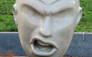 Um Ärger und Wut im Zaum halten zu können müssen Lehrer kontinuierlich an sich arbeiten und müssen durch eine entsprechende Kultur in der gesamten Schule gestützt werden. Foto: anitakhart / flickr (CC BY-SA 2.0)