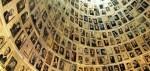 Halle der Namen - Gedenkstätte Yad Vshem