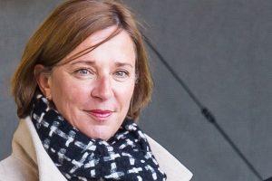 Die Kölner FDP-Politikerin Yvonne Gebauer hat gute Chancen auf den Posten der NRW-Schulministerin. Foto: Raimond Spekking / Wikimedia Commons (CC BY-SA 4.0)