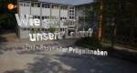 """Ein """"noch nie dagewesenes Experiment"""" hatte das ZDF versprochen. Foto: Screenshot"""