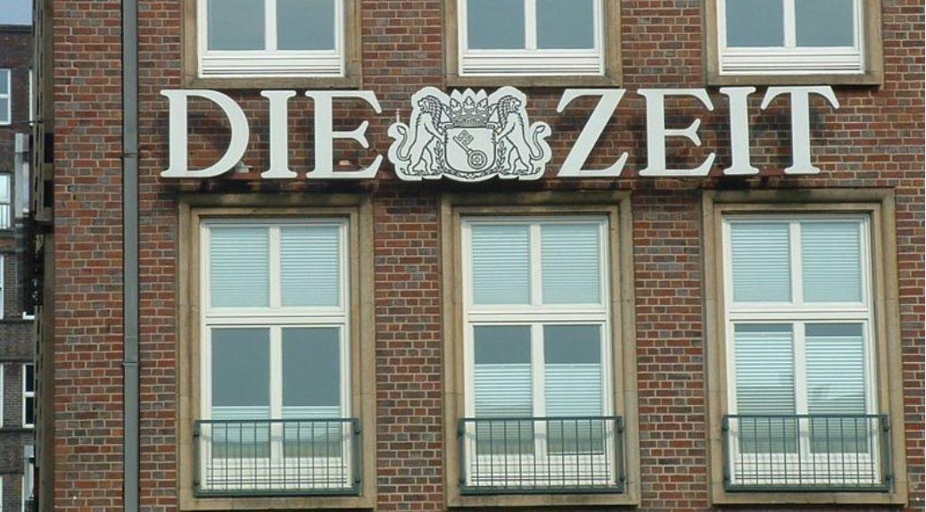 Pressehaus in Hamburg. Foto: Manfred Sauke / Wikimedia Commons CC BY-SA 3.0