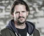 Arne Ulbricht ist Französischlehrer und Autor. (Foto: Daniel Schmitt/Spitzlicht)