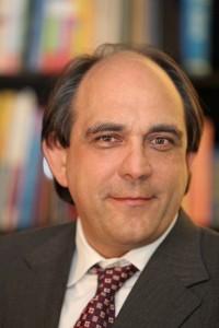 War bislang einer der mächtigsten Manager in der Bildungsbranche: Alexander Bob. Foto: Cornelsen.