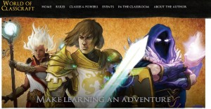 Fantasy hilft beim Lernen, zumindest bei Shawn Young. (Bild: Eigener Screenshot http://worldofclasscraft.com)